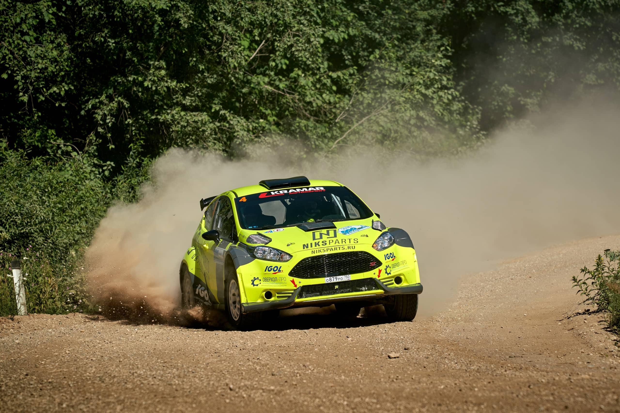 Сервис спортивной команды Kramar Motorsport. Ремонт и обслуживание автомобилей Subaru