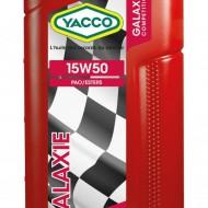 YACCO GALAXIE 15W-50 Масло моторное (2L)