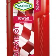 YACCO GALAXIE GT 10W-60 Масло моторное (2L)