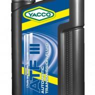 YACCO ATF III Масло трансмиссионное (2L)