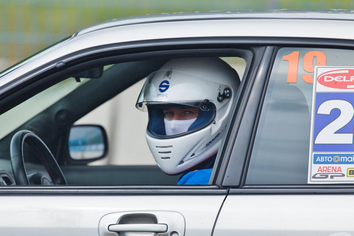 Иван Карасёв о 5 этапе MaxPowerCars Yokohama Open Cup