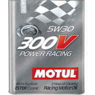 MOTUL 300V Power Racing 5W-30 (2L)