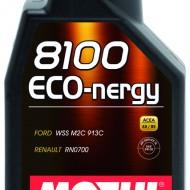 MOTUL 8100 Eco-nergy 5W-30 (60L)
