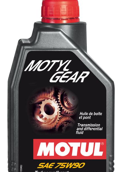 MOTUL Motylgear 75W-90 (60L) 1