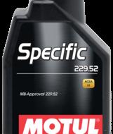 MOTUL SPECIFIC 229.52 5W-30 (1L)
