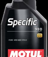 MOTUL SPECIFIC FORD 913 D 5W-30 (5L)