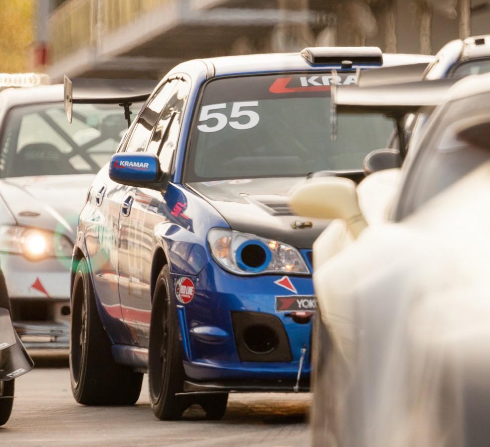 Гранд финал MaxPowerCars 2015 - 4 октября 2015 года