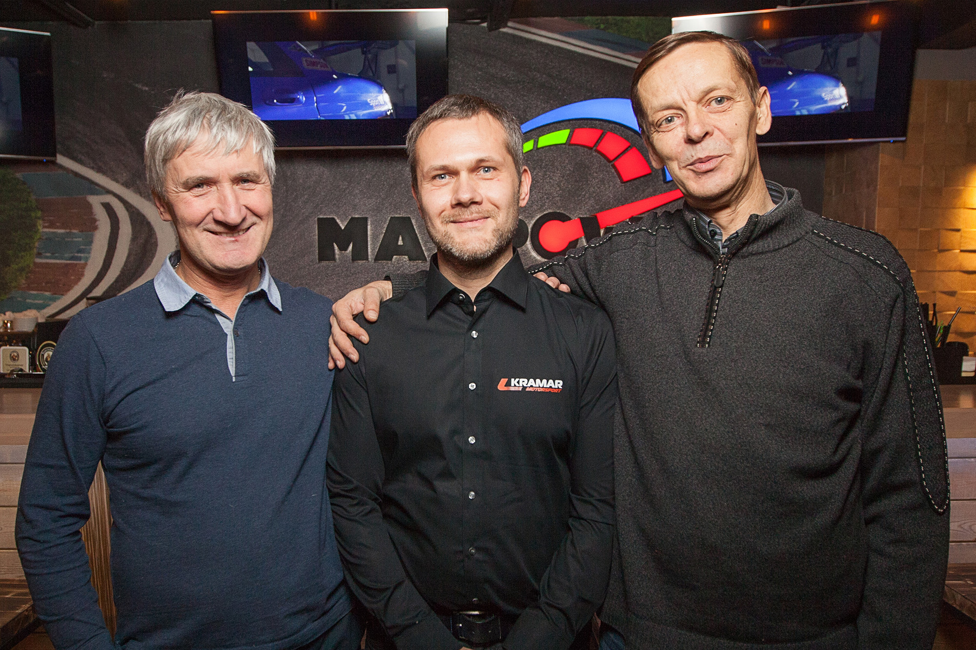 Kramar Motorsport – 2 года!