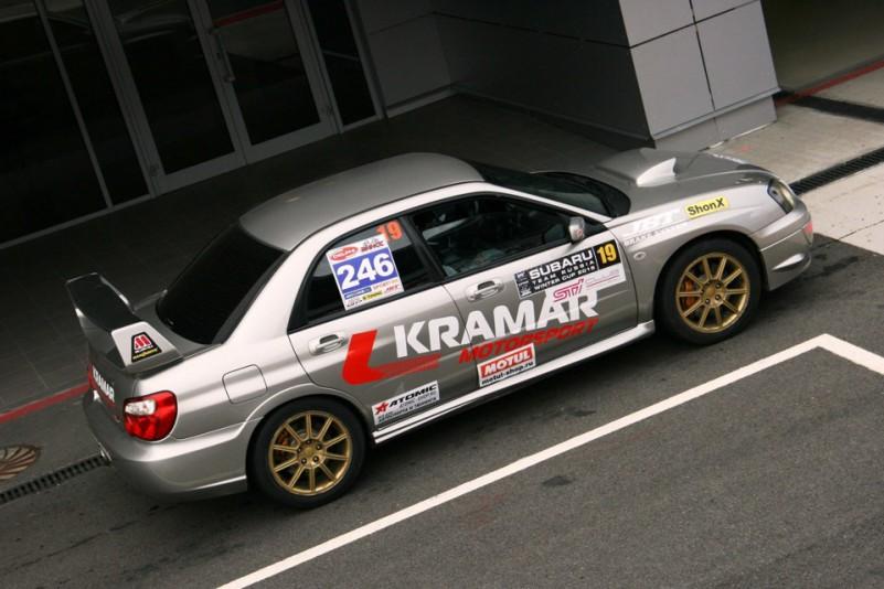 rhhcc 2016 kramar motorsport
