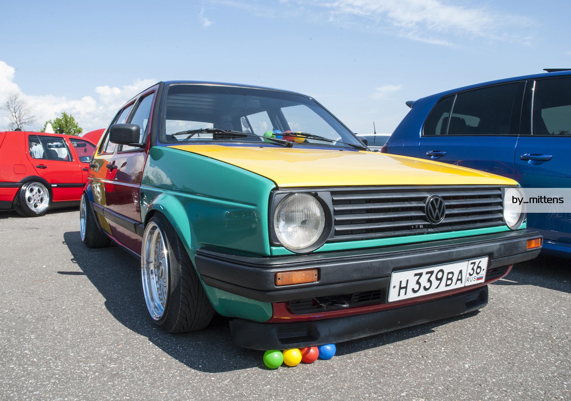 VW&Audi Festival