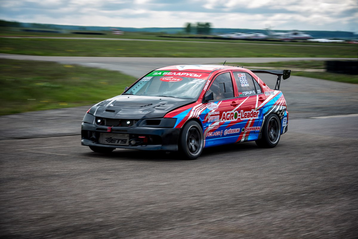 RHHCC Гран-при Полярника