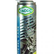 YACCO DIESELCARE Присадка к дизельному топливу (0,4L)