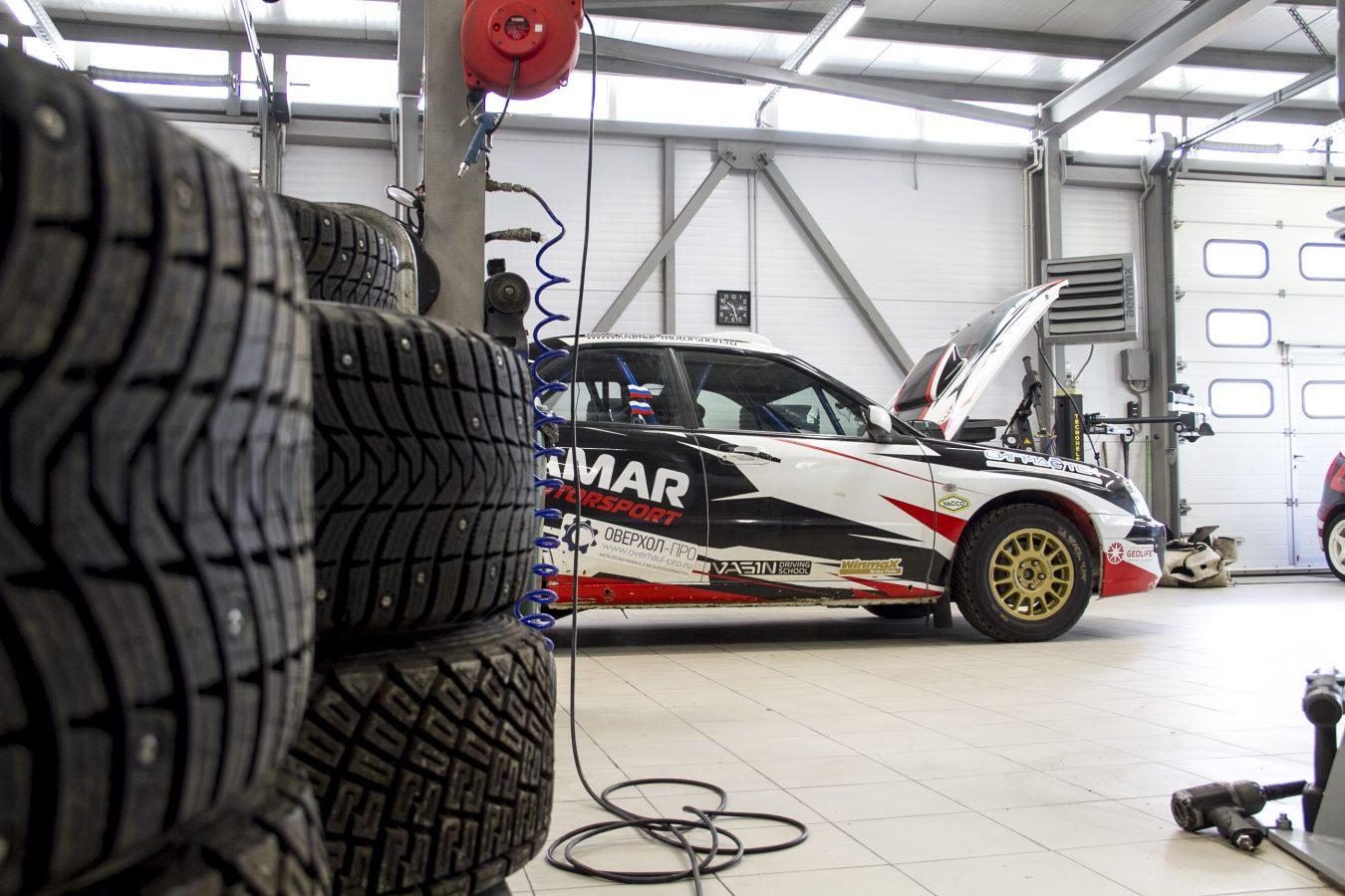 Техническое обслуживание автомобилей Subaru. Диагностика и ремонт.