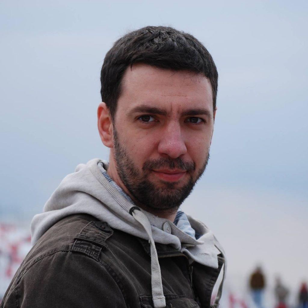 Думчиков Дмитрий