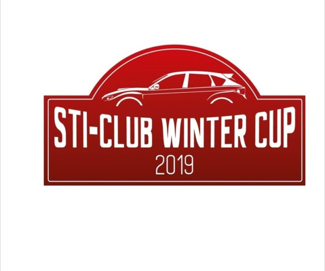 STI Winter Cup