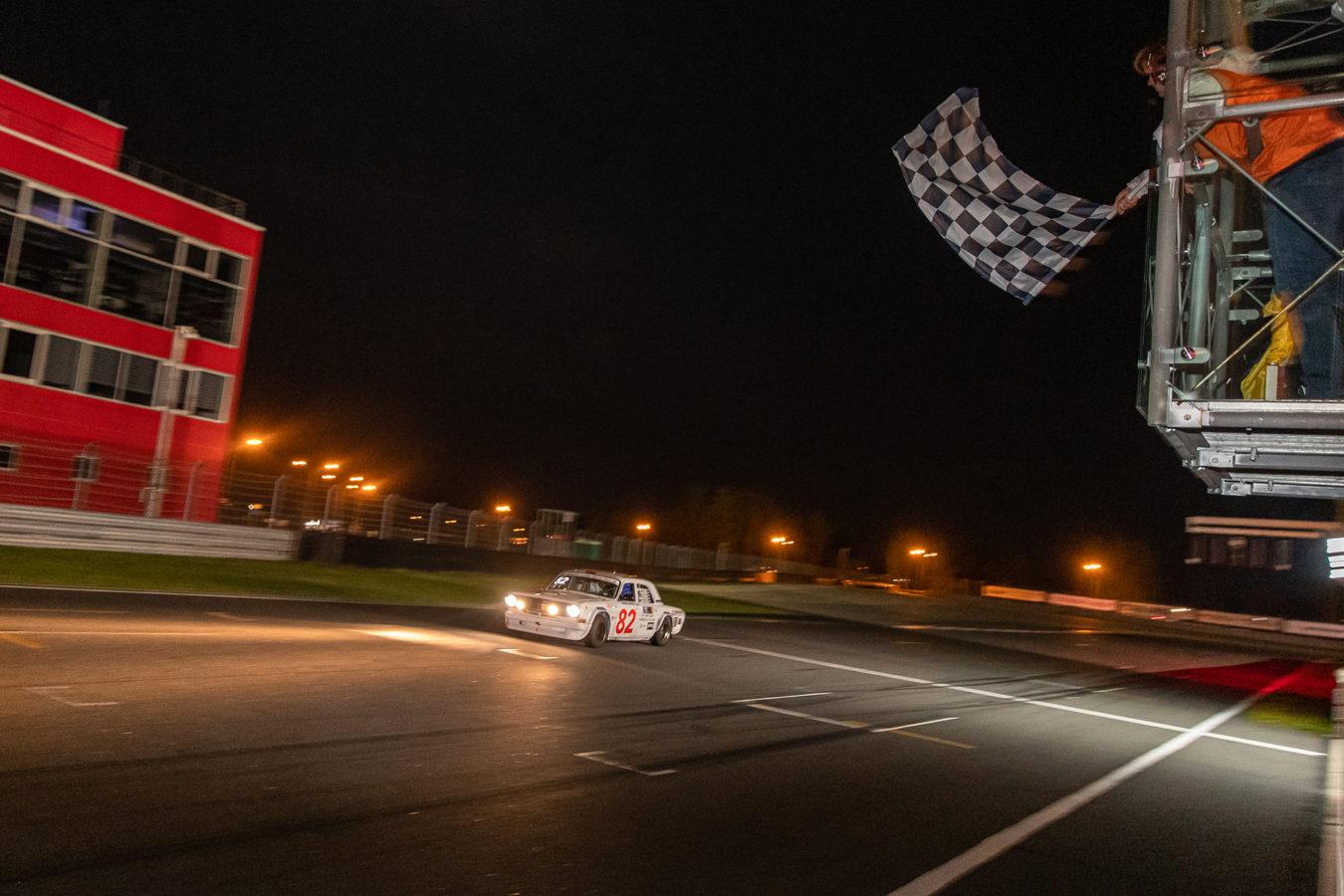 Moscow Classic Grand Prix - Длинная гонка 24 часа 2021